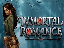 Игровой слот Immortal Romance