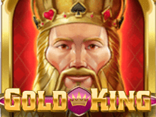 Игровой автомат Gold King